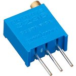 Фото 2/6 3296W-1-204LF (СП5-2ВБ), 200 кОм, Резистор подстроечный