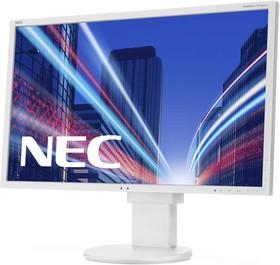 Фото 1/2 EA223WM, Монитор жидкокристаллический NEC Монитор LCD 22'' [16:10] 1680х1050(WSXGA+) TN, nonGLARE, 220cd/m2,