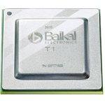 BE-T1000, Микропроцессор, 1.2ГГц, 2 ядра P5600 MIPS32r5