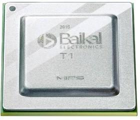 Фото 1/4 BE-T1000, Микропроцессор, 1.2ГГц, 2 ядра P5600 MIPS32r5