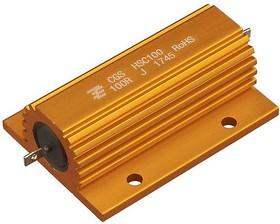 HSC100100RJ, (1625999-1)