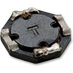 744029100, Силовой Индуктор (SMD), 10 мкГн, 650 мА, Экранированный, 500 мА ...