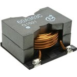Фото 2/2 60A163C, Inductor Power Wirewound 16uH 10% 100KHz 9.6A 0.009Ohm DCR T/R