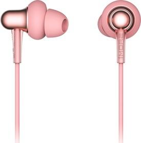 Фото 1/2 E1025-Pink, Наушники 1MORE Наушники 1MORE Stylish In-Ear Headphones