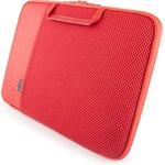 "Фото 4/5 CASMS1511, Сумка Cozistyle ARIA Smart Sleeve MacBook 16"" Pro - Flame Red"