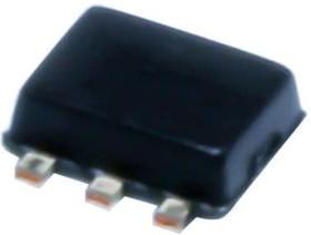 SN74LVC1G66DRLR, Analog Switch Single SPST 5-Pin SOT-553 T/R