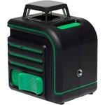Фото 6/9 Лазерный уровень CUBE 2-360 Green Ultimate Edition А00471
