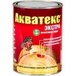 АКВАТЕКС -ЭКСТРА ДУБ 0,8 Л 6 13857