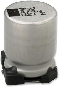 MAL215097815E3, SMD электролитический конденсатор, Radial Can - SMD, 220 мкФ, 63 В, Серия 150 CRZ