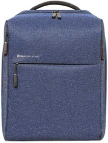 X15937, Рюкзак Xiaomi Mi City Backpack Dark Blue