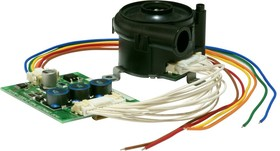 TF037C-2100-P, EVAL KIT, MICRO BLOWER WITH DRIVER