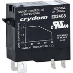 Фото 2/2 ED24C3, Solid State Relay 6.9mA 32V DC-IN 3A 280V AC-OUT 4-Pin