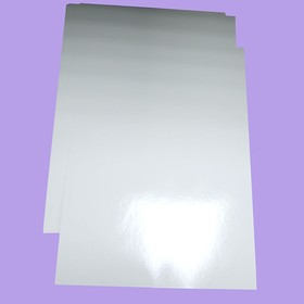 Бумага для ЛУТ 5 220 gsm 210 х 297 мм 5 листов