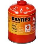 Газовый баллон Dayrex DR-104 450гр. 7/16 турист