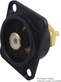 NF2D-WT-B, Connector Connector Type:Phono Socket