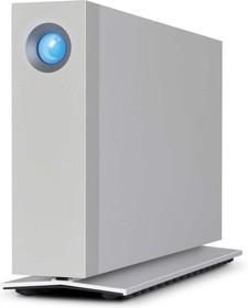 Фото 1/3 STFY10000400, Накопитель на жестком магнитном диске LaCie Внешний жесткий диск LaCie STFY10000400 10TB d2 Thunderb