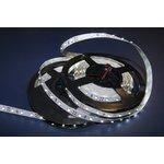 141-356, Лента светодиодная 1 метр, 60SMD(3528)/m, IP65 ...