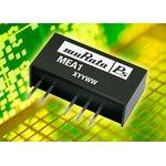 MEA1D1205SC, DC/DC преобразователь, 1 Вт, вход 10.8-13.2В ...