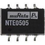 NTE0505MC, DC/DC преобразователь, 1 Вт, вход 4.5-5.5В ...
