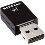 Сетевой адаптер WiFi NETGEAR WNA3100M-100PES USB 2.0
