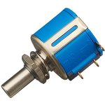 Фото 7/7 3540S-1-202L, 2 кОм, Резистор прецизионный многооборотный