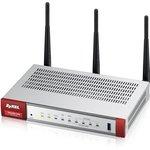 Межсетевой экран Zyxel USG20W-VPN (USG20W-VPN-RU0101F) AC1750 ...