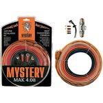 Установочный комплект Mystery MAK 4.08 4ch
