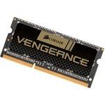 CMSX8GX3M1A1600C10, Модуль памяти DDR3- 8Гб, 1600, SO-DIMM, Ret
