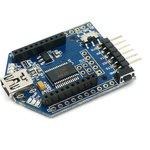 UartSBee V4, Адаптер USB на базе FT232