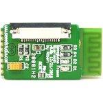 Фото 2/2 Bluetooth Frame, Модуль Bluetooth Serial Port Profile(SPP) для Seeeduino Film obs