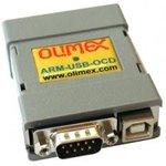 Фото 4/6 ARM-USB-OCD-H, Высокоскоростной внутрисхемный USB-JTAG эмулятор + конвертер HS USB 2.0-RS-232