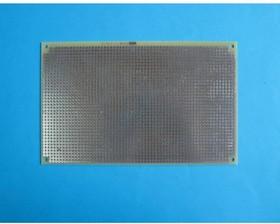 ПЛАТА 160x100мм MAC-2 Д/С, (MAC-2-2)