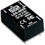 Фото 2/2 LDD-500H, DC/DC LED, блок питания для светодиодного освещения
