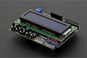 Фото 1/8 LCD Shield For Arduino, (DFR0009)