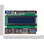Фото 3/8 LCD Shield For Arduino, (DFR0009)