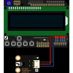 Фото 5/8 LCD Shield For Arduino, (DFR0009)