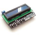 Фото 7/8 LCD Shield For Arduino, (DFR0009)