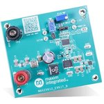 MAX25612EVKIT#, EVAL KIT, HB LED SYNCHRONOUS CONTROLLER