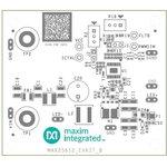 MAX25612BEVKIT#, EVAL KIT, AUTOMOTIVE SYNC LED CONTROLLER