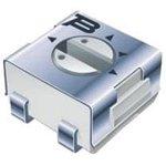 Фото 5/5 3314G-1-101E, 100 Ом, Резистор подстроечный