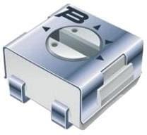 3314R-1-202E, 2 кОм, Резистор подстроечный