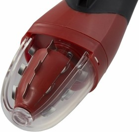Фото 1/3 70-0355, Электрическая рыбочистка 0355; 7 Вт. Цвет красный.