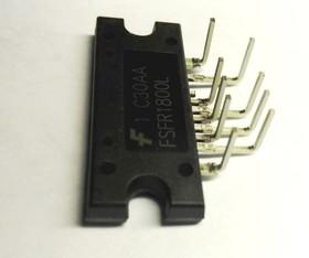 FSFR1800L, Контроллер резонансного ИИП со встроенным ключом 120Вт [SIP-9]