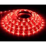 FS-LED 5050SMD-300LED-24V- 14.4W-IP67-5m.Red, (LED-FS 5050SMD-300LED-24V- ...