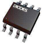 LM2904QS-13, Операционный усилитель, 4 Усилителя, 700 кГц, 0.3 В/мкс, 3V to 36V ...