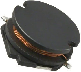SDR1305-330M, Inductor Power Unshielded Wirewound 33uH 20% 100KHz 23Q-Factor Ferrite 2.5A 0.085Ohm DCR T/R