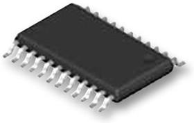Фото 1/3 PCA9555PW.118, 16-битный расширитель цифровых входов/выходов для шины I2C [SOT-355]