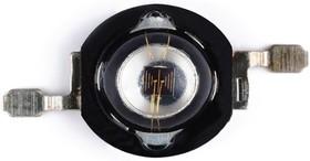 IR 1W High Power LED 750nm Diode Plant Growing Light, Светодиод инфракрасный 750нМ