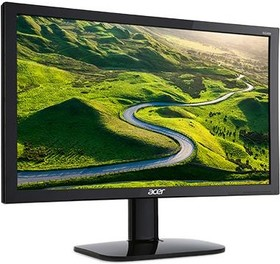 UM.FX0EE.006, Монитор LCD 24'' [16:9] 1920х1080 TN, nonGLARE, 250cd/m2, H170°/V160°, 100M:1, 5ms, VGA, DVI, HDMI,