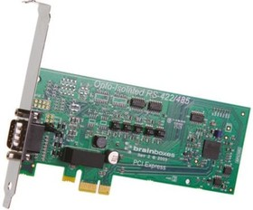 PX-387, PCI Express Serial Card 1